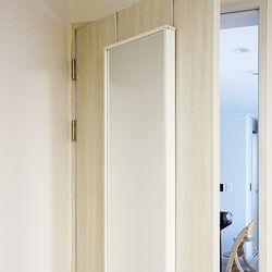 다즐링 400 문걸이 전신거울
