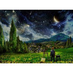 1000피스 별이 빛나는 밤에 II WPK1000-50
