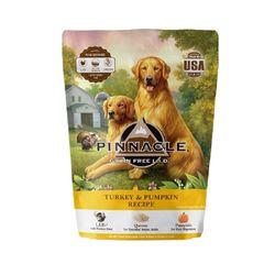 피너클 칠면조 펌킨 강아지 사료 1kg 강아지사료애견사료