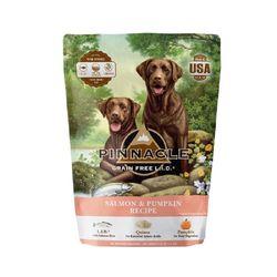 피너클 연어 펌킨 강아지 사료 1kg 강아지사료애견사료