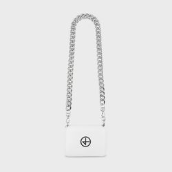 MULTI WALLETBAG WHITE