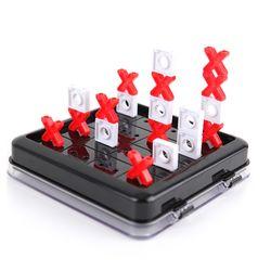 OX 체스 보드게임 2인 8세이상 입체사목