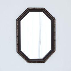 팔각 409브라운 벽거울