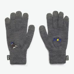 BELLBOY SMART GLOVES (GREY)