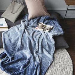 제나 파스텔 담요 (3color) 극세사 무릎담요 블랭킷