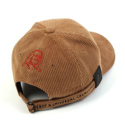 FRANK|@|S CHOPSHOP Collabo Backstrap Corduroy Ballcap