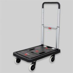 핸드트럭(접이식)/ 이지데이/ 125KG 플랫폼