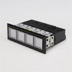 집합표시등/ 한영넉스/ CD-SD0104 (1단4열 화이트)