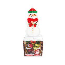 세트크리스마스미니큐브(눈사람)