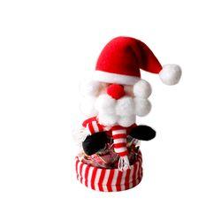 세트크리스마스주머니(산타)