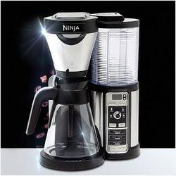 뉴트리닌자 핸드드립 커피머신 커피바