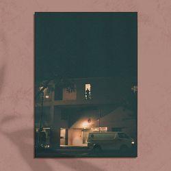 [필름감성사진] jazz night