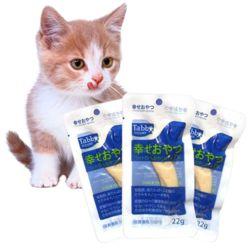 고양이간식 영양 닭가슴살 22g 30개입