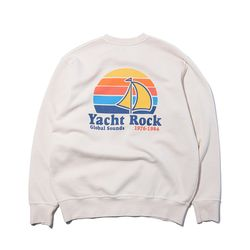 Yacht Rock Sounds SWEAT (soft sand)