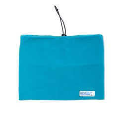 Fleece NECK-WARMER (turquoise)