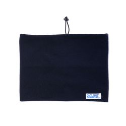 Fleece NECK-WARMER (navy)