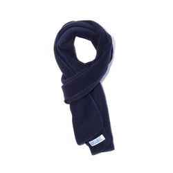 Fleece COMPACT MUFFLER (navy)