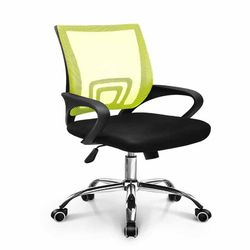 701 BLACK FRAME 사무실 메쉬 학생 책상 의자