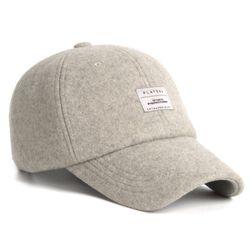 19F FONZ BASIC CAP BEIGE