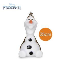 [Disney] 겨울왕국2 올라프 소프트 라이트 25cm