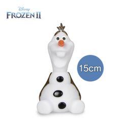 [Disney] 겨울왕국2 올라프 소프트 라이트 15cm