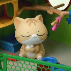 아리랑은 고양이들 랜덤피규어 시즌1 (낱개랜덤)