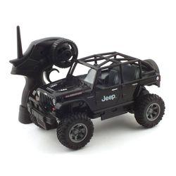 JEEP RUBICON 2WD RC (HEX351045BK) 지프 루비콘 무선조종
