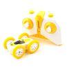 Mini Stunt Car 충전식 양면주행 미니 RC (QY413009YE)