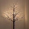 불빛 나는 가지나무(콘센트형)