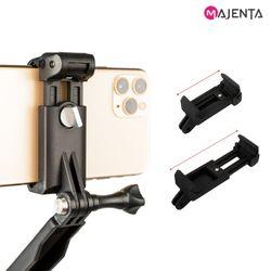 마젠타 고프로 고급형 스마트폰 거치대