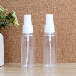 플라스틱 스프레이 화장품용기(40ml)