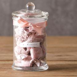 미니 캔디 캔들 30P(핑크-러블리)