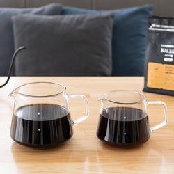 칼딘 드립서버 핸드드립서버 커피서버 TP01
