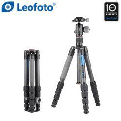 레오포토 LX-255CT+XB32 10X 카본삼각대 트래블러 /K