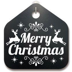 크리스마스알림판반짝반짝 메리 크리스마스