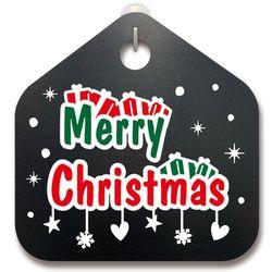 크리스마스알림판크리스마스 선물 데코 01