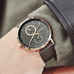 쥴리어스옴므 남자 손목시계 JAH-105