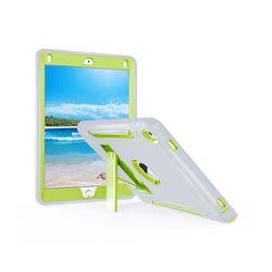 아이패드2 3 4 범퍼 스탠딩 커버 태블릿 케이스 T034