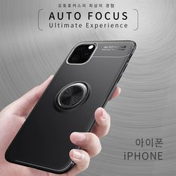 바이앤셀 휴대폰 케이스 아이폰 iphone11 pro 링 홀더