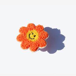 Smile Flower Smart Tok  스마일 플라워 스마트톡 오렌지
