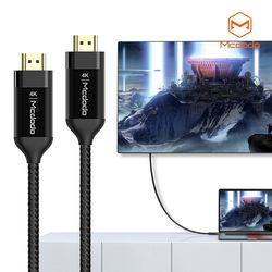 Mcdodo HDMI 2.0 4K 연결 데이터 케이블 2m