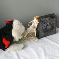 루이까몽 노즈워크 짜장 라면 토이 강아지 두뇌개발 장난감