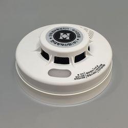 현대방재 단독형 감지기 화재 연기 감지기 단독경보형