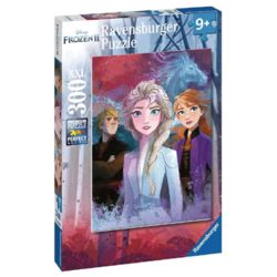 라벤스부르거  겨울왕국2 직소퍼즐 300피스