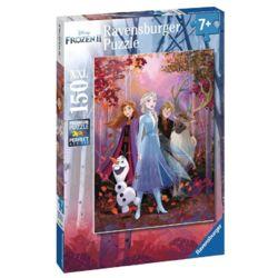 라벤스부르거  겨울왕국2 직소퍼즐 150피스