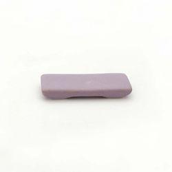 NEMO 달소금 모던 도자기 수저받침대-라벤더(무광)
