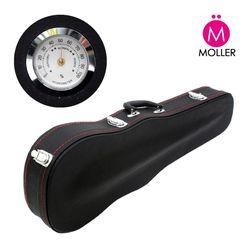 바이올린 하드케이스 습도계 장착 44 사이즈 가방