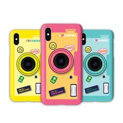 [T]토이카메라 스마트톡 3D하드.아이폰5S(SE)