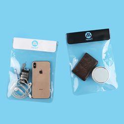 엠팩플러스 다용도 대형 스마트폰 방수팩 MP-B80