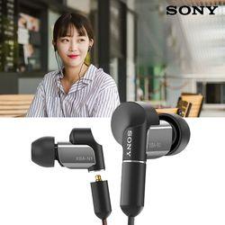소니코리아정품 XBA-N1AP 하이브리드 고해상 이어폰
